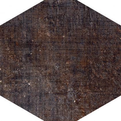Dlažba Marca Corona Textile Dark Essa