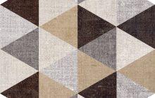 Dlažba Marca Corona Textile Triangle Mix essa