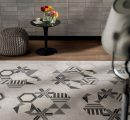 Dlažba Marca Corona Textile Taupe Essa