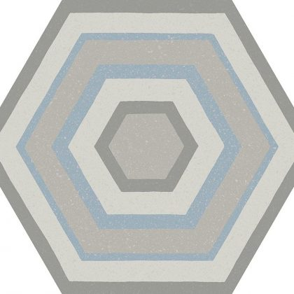Dlažba Marca Corona Paprica P1 Colore