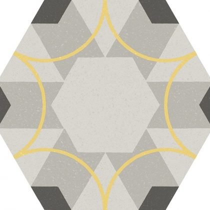 Dlažba Marca Corona Paprica P2 Colore