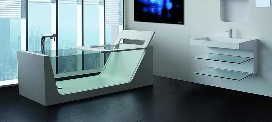 Designová vodovodní baterie: Detail, který podtrhne styl interiéru
